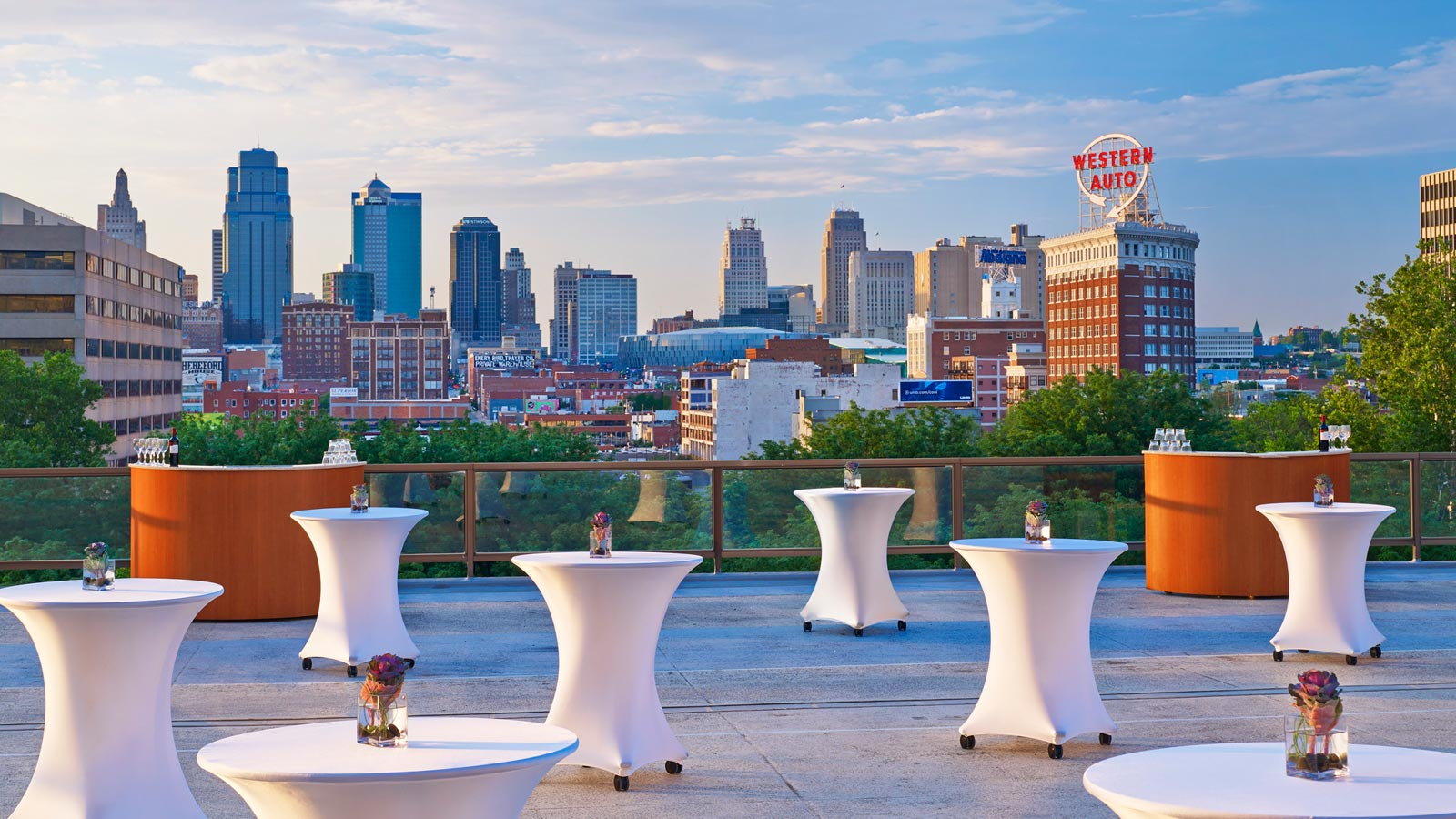 Wedding venues in kansas city the westin kansas city at crown center elegant venues spaces set the stage for a one of a kind kansas city wedding junglespirit Image collections