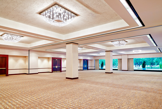 Westin - Washington Park Ballroom